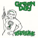 GREEN DAY Kerplunk BANNER Huge 4X4 Ft Fabric Poster Tapestry Flag Print album cover art
