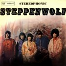 STEPPENWOLF First Album BANNER Huge 4X4 Ft Fabric Poster Tapestry Flag Print album cover art