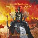 MASTODON Emperor of Sand BANNER Huge 4X4 Ft Fabric Poster Tapestry Flag Print album cover art