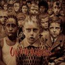KORN Untouchables BANNER Huge 4X4 Ft Fabric Poster Tapestry Flag Print album cover art