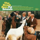 The BEACH BOYS Pet Sounds BANNER Huge 4X4 Ft Fabric Poster Tapestry Flag Print album cover art