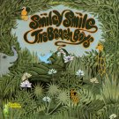 The BEACH BOYS Smiley Smile BANNER Huge 4X4 Ft Fabric Poster Tapestry Flag Print album cover