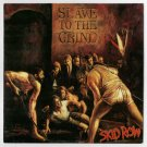 SKID ROW Slave to the Grind BANNER Huge 4X4 Ft Fabric Poster Tapestry Flag Print album cover art