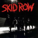 SKID ROW First Album BANNER Huge 4X4 Ft Fabric Poster Tapestry Flag Print album cover art