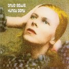 DAVID BOWIE Hunky Dory BANNER Huge 4X4 Ft Fabric Poster Tapestry Flag Print album cover art