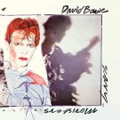DAVID BOWIE Scary Monsters BANNER Huge 4X4 Ft Fabric Poster Tapestry Flag Print album cover art