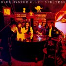 BLUE OYSTER CULT Spectres BANNER Huge 4X4 Ft Fabric Poster Tapestry Flag Print album cover art