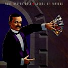 BLUE OYSTER CULT Agents of Fortune BANNER Huge 4X4 Ft Fabric Poster Tapestry Flag Print album art