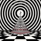 BLUE OYSTER CULT Tyranny and Mutation BANNER Huge 4X4 Ft Fabric Poster Tapestry Flag Print art
