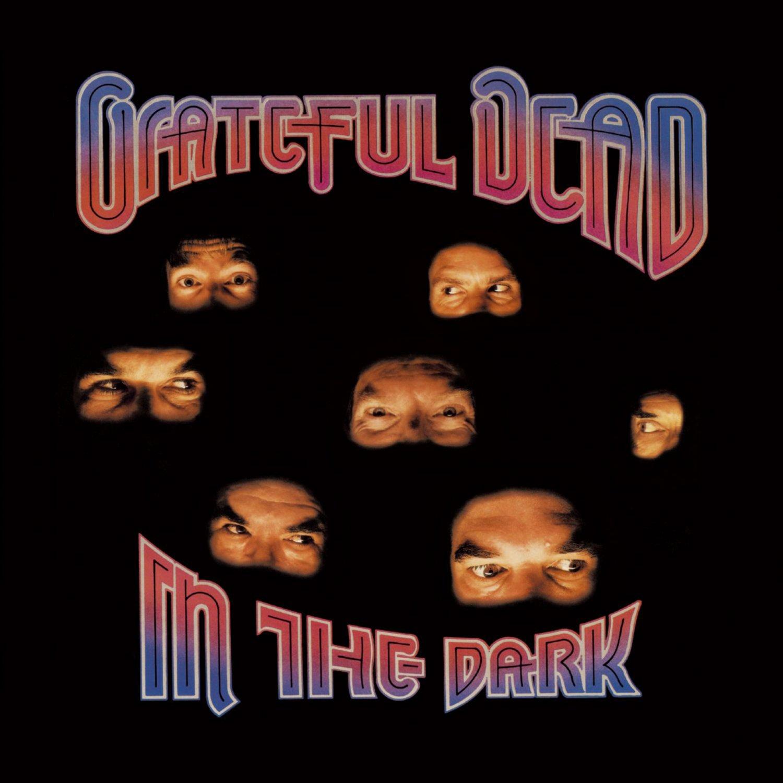 GRATEFUL DEAD In The Dark BANNER Huge 4X4 Ft Fabric Poster Tapestry Flag Print album cover art
