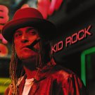 KID ROCK Devil Without a Cause BANNER Huge 4X4 Ft Fabric Poster Tapestry Flag Print album cover art