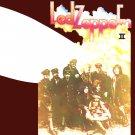 LED ZEPPELIN 2 BANNER Huge 4X4 Ft Fabric Poster Tapestry Flag Print album cover art