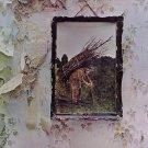 LED ZEPPELIN 4 BANNER Huge 4X4 Ft Fabric Poster Tapestry Flag Print album cover art
