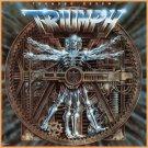 TRIUMPH Thunder Seven BANNER Huge 4X4 Ft Fabric Poster Tapestry Flag Print album cover art