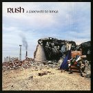 RUSH A Farewell to Kings BANNER Huge 4X4 Ft Fabric Poster Tapestry Flag Print album cover art