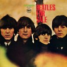 The BEATLES Beatles For Sale BANNER Huge 4X4 Ft Fabric Poster Tapestry Flag Print album cover art