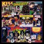 KISS Unmasked BANNER Huge 4X4 Ft Fabric Poster Tapestry Flag Print album cover art