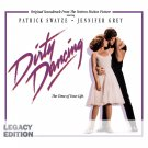 DIRTY DANCING Soundtrack BANNER Huge 4X4 Ft Fabric Poster Tapestry Flag Print movie art