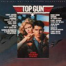 TOP GUN Soundtrack BANNER Huge 4X4 Ft Fabric Poster Tapestry Flag Print movie art