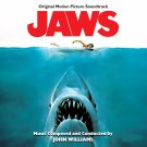 JAWS Soundtrack BANNER Huge 4X4 Ft Fabric Poster Tapestry Flag Print movie art