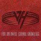 VAN HALEN For Unlawful Carnal Knowledge BANNER Huge 4X4 Ft Fabric Poster Tapestry Flag album art