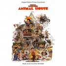 ANIMAL HOUSE Soundtrack BANNER Huge 4X4 Ft Fabric Poster Tapestry Flag Print movie art