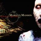 MARILYN MANSON Antichrist Superstar BANNER Huge 4X4 Ft Fabric Poster Tapestry Flag album cover art