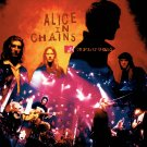 ALICE IN CHAINS MTV Unplugged BANNER Huge 4X4 Ft Fabric Poster Tapestry Flag Print album cover art