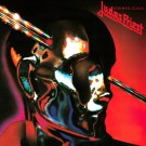 JUDAS PRIEST Stained Class BANNER Huge 4X4 Ft Fabric Poster Tapestry Flag Print album cover