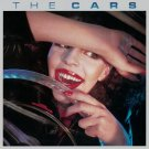The CARS First Album BANNER Huge 4X4 Ft Fabric Poster Tapestry Flag Print album cover art