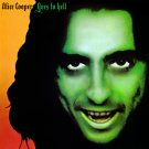 ALICE COOPER Goes to Hell BANNER Huge 4X4 Ft Fabric Poster Tapestry Flag Print album cover art