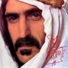 FRANK ZAPPA Sheik Yerbouti BANNER Huge 4X4 Ft Fabric Poster Tapestry Flag Print album cover art