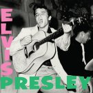 ELVIS PRESLEY First Album BANNER Huge 4X4 Ft Fabric Poster Tapestry Flag Print album cover art