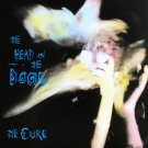 The CURE The Head on the Door BANNER Huge 4X4 Ft Fabric Poster Tapestry Flag Print album cover art
