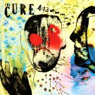 The CURE 4:13 Dream  BANNER Huge 4X4 Ft Fabric Poster Tapestry Flag Print album cover art
