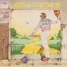 ELTON JOHN Goodbye Yellow Brick Road BANNER Huge 4X4 Ft Fabric Poster Tapestry Flag album cover art