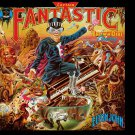 ELTON JOHN Captain Fantastic and the Brown Dirt Cowboy BANNER Huge 4X4 Ft Fabric Poster Tapestry art