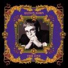 ELTON JOHN The One BANNER Huge 4X4 Ft Fabric Poster Tapestry Flag Print album cover art