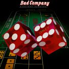 BAD COMPANY Straight Shooter BANNER Huge 4X4 Ft Fabric Poster Tapestry Flag Print album cover art