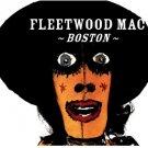 FLEETWOOD MAC Boston BANNER Huge 4X4 Ft Fabric Poster Tapestry Flag Print album cover art