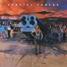 38 SPECIAL Special Forces BANNER Huge 4X4 Ft Fabric Poster Tapestry Flag Print album cover art