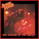 APRIL WINE The Nature of the Beast BANNER Huge 4X4 Ft Fabric Poster Tapestry Flag album cover art