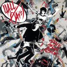 HALL & OATES Big Bam Boom BANNER Huge 4X4 Ft Fabric Poster Tapestry Flag Print album cover art