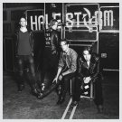 HALESTORM Into The Wild Life BANNER Huge 4X4 Ft Fabric Poster Tapestry Flag Print album cover art