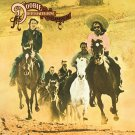 DOOBIE BROTHERS Stampede BANNER Huge 4X4 Ft Fabric Poster Tapestry Flag Print album cover art