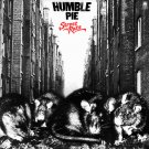 HUMBLE PIE Street Rats BANNER Huge 4X4 Ft Fabric Poster Tapestry Flag Print album cover art