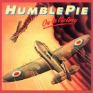 HUMBLE PIE On To Victory BANNER Huge 4X4 Ft Fabric Poster Tapestry Flag Print album cover art