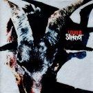 SLIPKNOT Iowa BANNER Huge 4X4 Ft Fabric Poster Tapestry Flag Print album cover art