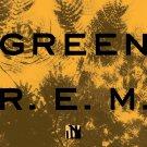 R.E.M. Green BANNER Huge 4X4 Ft Fabric Poster Tapestry Flag Print album cover art