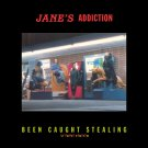JANE'S ADDICTION  Been Caught Stealing BANNER Huge 4X4 Ft Fabric Poster Tapestry Flag album cover